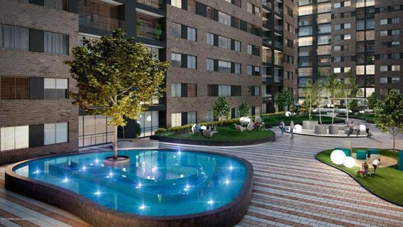 Apartamento En Venta Colina Campestre Mls 20-358 Fr G