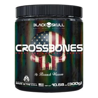 Crossbone 300g Agressive Green Apple
