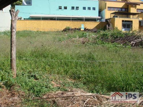Terreno Proximo A Preservação Ambiental - Te0266