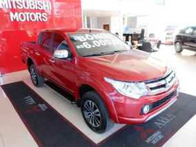Mitsubishi All New L200 Triton Hpe S 2.4, Mit0304