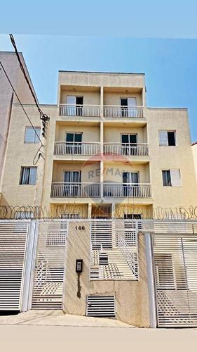 Apartamento Com 2 Dormitórios À Venda, 106 M² Por R$ 360.000,00 - Cocaia - Guarulhos/sp - Ap0036