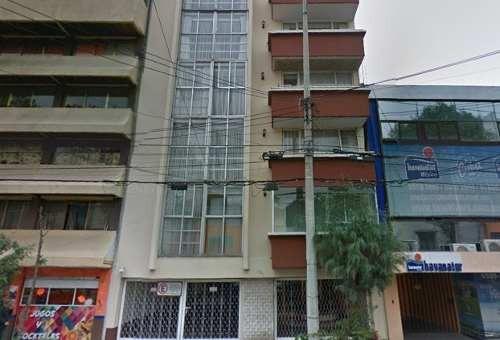 Departamento De Recuperación Hipotecaria, Av. Coyoacán