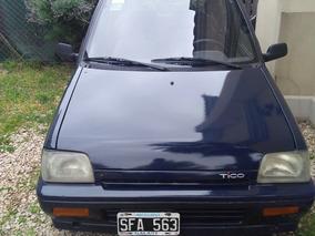 Daewoo Tico 0.8 Sx Aa 1993