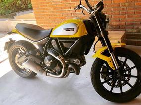 Ducati Scrambler Iron 800cc