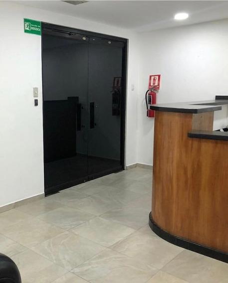 Se Vende/alquila Oficina 204m2 La Castellana