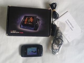 Motorola Sidekick Slide Q700 Obs: Leia A Descrição.... Grato