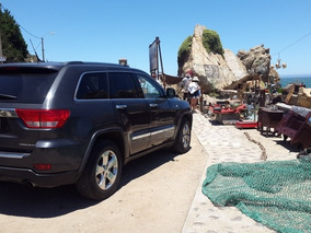 Jeep Grand Cherokee 2011 Limited 5.7 Litros