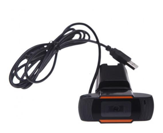 A870 Rotatable Webcam 500 W Imagem Usb 2.0 Pc Câmera Digital