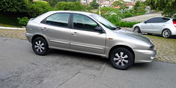 Vendo Fiat Brava Em Excelente Estado! Carro Muito Bom!
