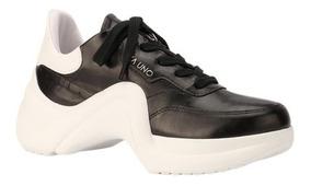 Tênis Dad Sneaker Chunky Via Uno