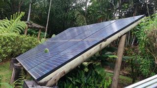 Panel Solar 275 Watts Grande