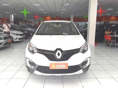 Renault Captur 2.0 16v Hi-flex Intense Automático