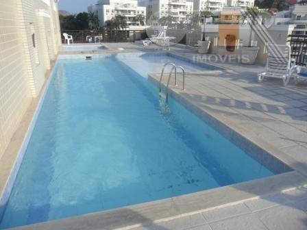 Apartamento Com 4 Dormitórios À Venda, 145 M² Por R$ 950.000 - Itaipu - Niterói/rj - Ap0035