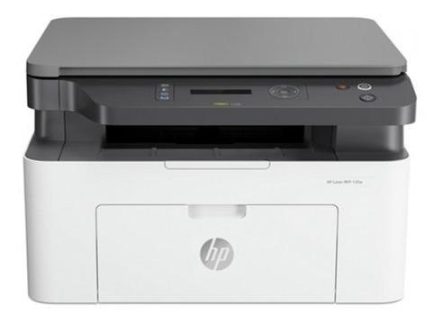 Impressora Hp Laser Mfp 135w Wifi - 110 Volt