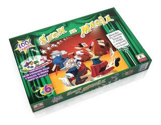 Magia 100 Trucos Show De Magia Mago 365 Educando