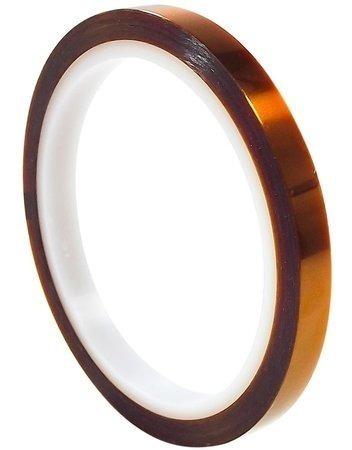Fita Adesiva Térmica 5mm 33mts Sublimação Azulejo Caneca