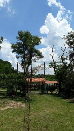 Imagem 1 de 30 de Chácara Com 2 Dormitórios À Venda, 2000 M² Por R$ 350.000 - Planalto Da Serra Verde - Itirapina/sp - Ch0024