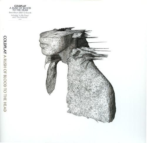 Coldplay A Rush Of Blood To The Head Vinilo Nuevo Obivinilos