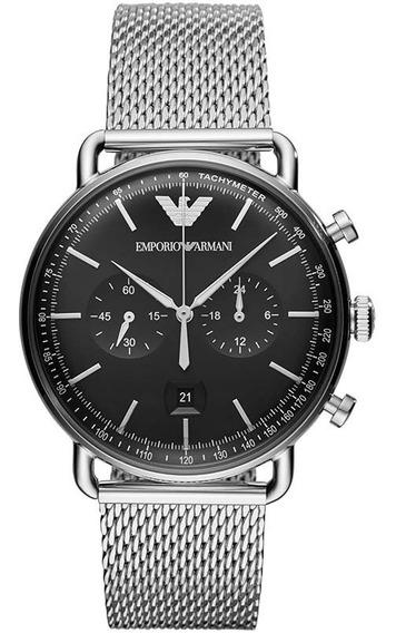 Reloj Hombre Caballero Emporio Armani Modelo 11104