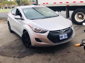 Hyundai Elantra Elantra Gls