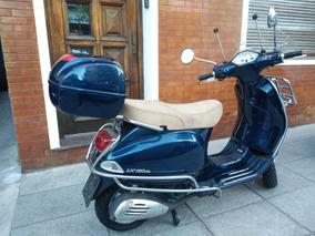 Vespa Piaggio 150 Cc I 2013 I Permuto I Financio