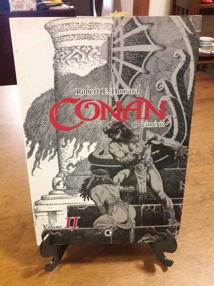 Conan, O Cimério - Volume 2 (ed. Conrad)