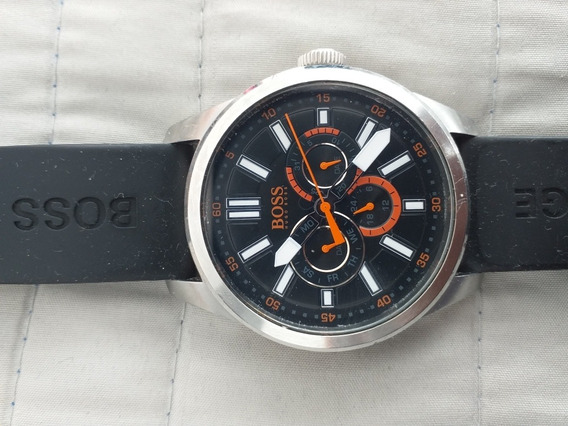 Reloj Hugo Boss Orange