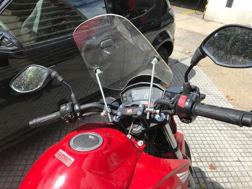 Honda Twister 250 Cb