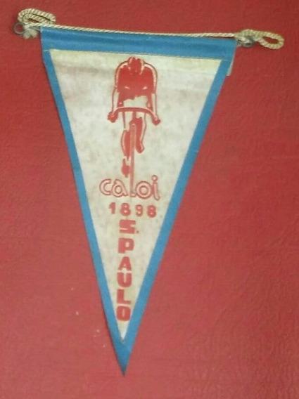 Lote Flamula Bicicleta Caloi