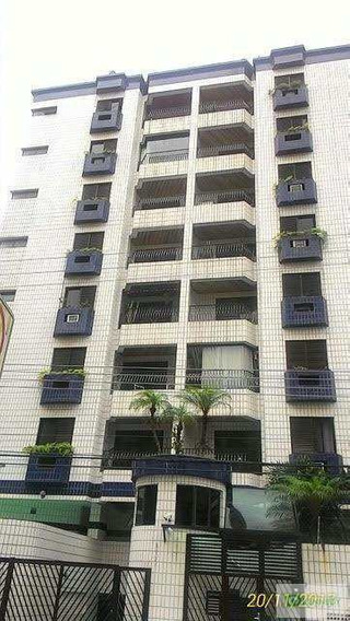 Apartamento Com 3 Dorms, Boqueirão, Praia Grande, Cod: 14877138 - A14877138
