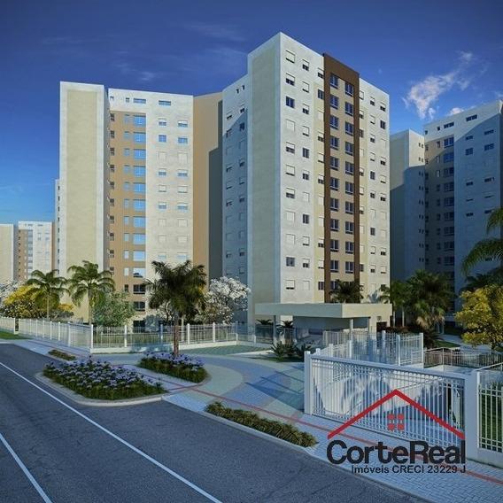 Apartamento - Marechal Rondon - Ref: 5898 - V-5898