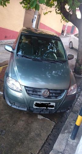 Imagem 1 de 5 de Volkswagen Fox 2010 1.0 Vht Trend Total Flex 3p 1543 Mm