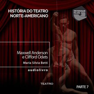Audiolivro Maxwell Anderson E Clifford Odets - Parte Iv B Au