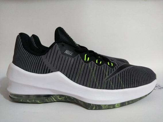 Nike Air Max Infuriate Ll Gs 7y 25cm Nuevos Sin Caja
