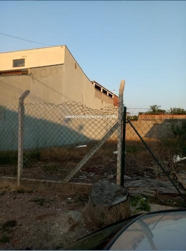 Terreno Pronto Para Construir No Jardim Europa- Itupeva - Te00041 - 34699881