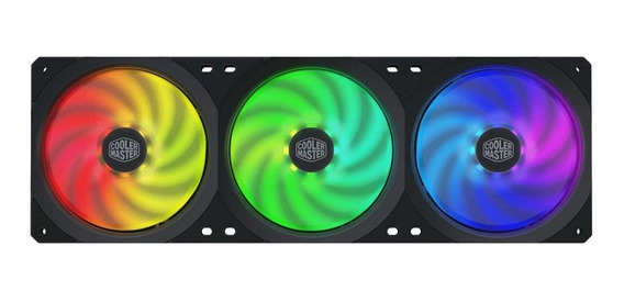 Cooler Master Master Fan Sf360r Argb