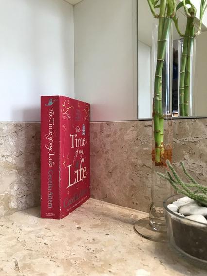 Livro The Time Of My Life De Cecelia Ahern (inglês)
