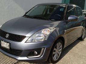 Suzuki Swift 1.4 Gls L4/ At 2014**venta En Agencia Bmw**2014