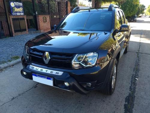 Renault Duster Oroch Outsider Plus 2.0 Full - Mejor Que 0 Km