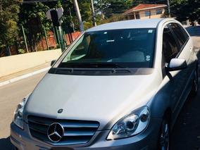 Mercedes-benz Classe B 180 - 1.7 5p - Troco Ou Vendo
