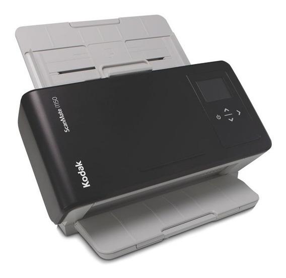 Scanner Kodak Scanmate I1150 Duplex + Nova + Nf + Brinde