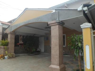 18-4673ml Amplia Casa Duplex En Colinas De Cerro Viento