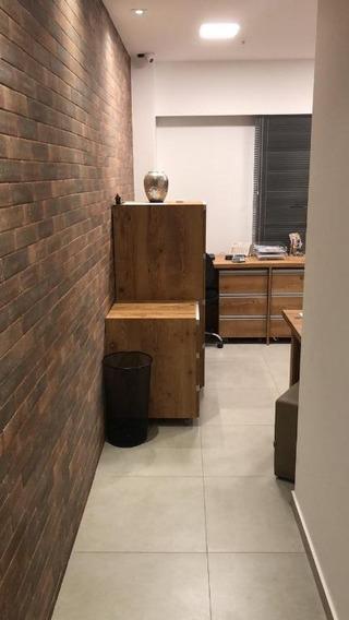 Sala Em Centro, Niterói/rj De 34m² À Venda Por R$ 315.000,00 - Sa251428