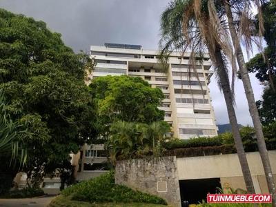 Apartamentos En Venta La Castellana 18-10228