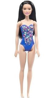 Muñeca Barbie Raquelle Mattel