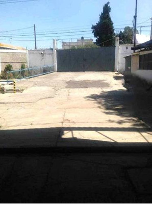 7975-cnr Nave En Renta Carretera México-texcoco, La Magdalena Atlicpac