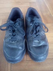 Zapatos Escolares Deportivos Talla 34