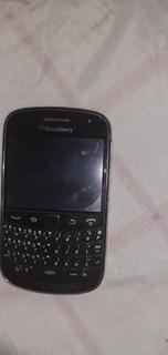 Blackberry Bold 5 9900 Repuesto 2 Trumps