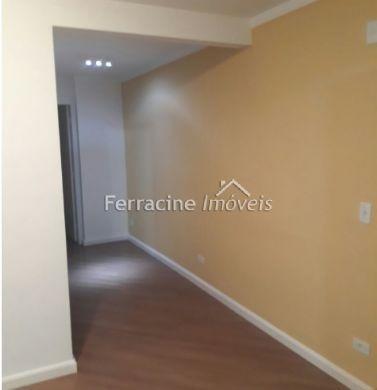 00496 -  Apartamento 2 Dorms, Água Chata - Guarulhos/sp - 496