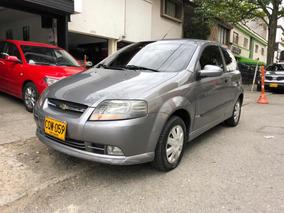 Chevrolet Aveo Gti 1.6 2009
